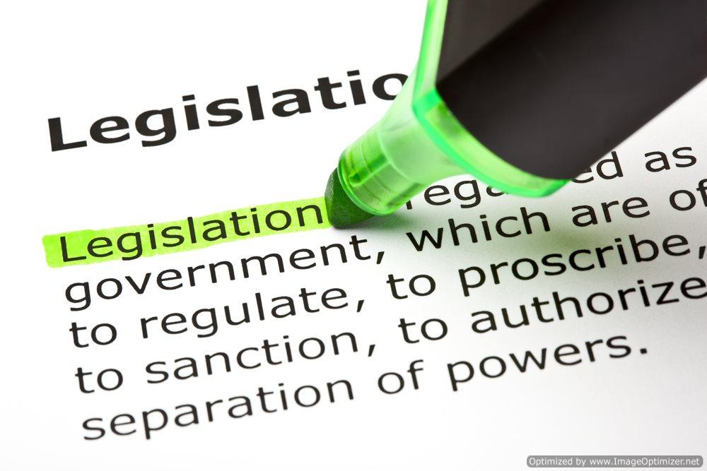 Guide to Legislators